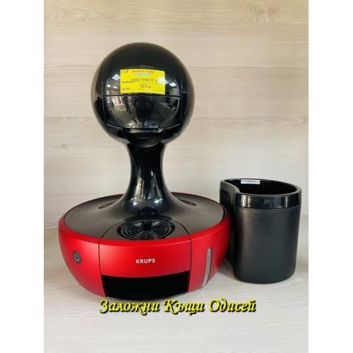 КАФЕ МАШИНА KRUPS DOLCE GUSTO KP350