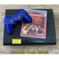SONY PLAY STATION 3 CECH-4304A