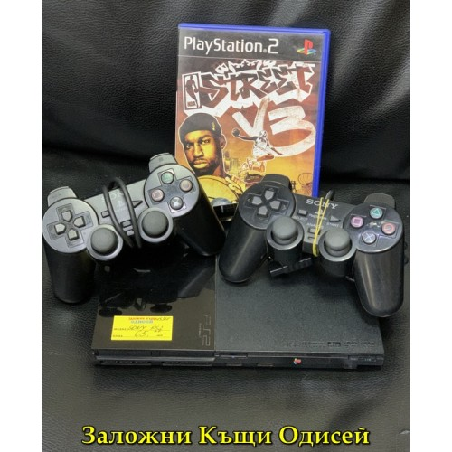 SONY PLAY STATION 2-HC2861351